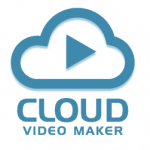 Cloud Video Maker logo image