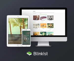 Blinkist Devices