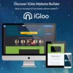 Create Websites With iGloo 500px