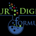 Your Digital Formula Logo Image