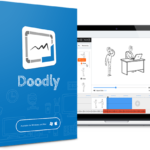 doodly whiteboard video creator